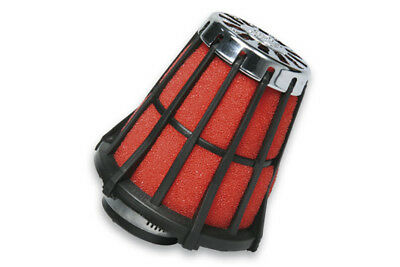 Scooter Moped Universal Malossi E5 Straight Air Filter 43mm PHBL 25