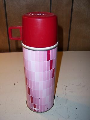 Vintage King Seeley Thermos