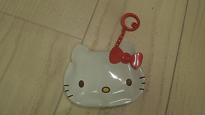 Sanrio mini glue case keychain 1986 vintage