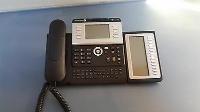 Telephone Alcatel Lucent IP Touch 4038 Extension+Power