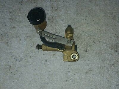 Ducati 748 916 996 Style Clutch Master Cylinder