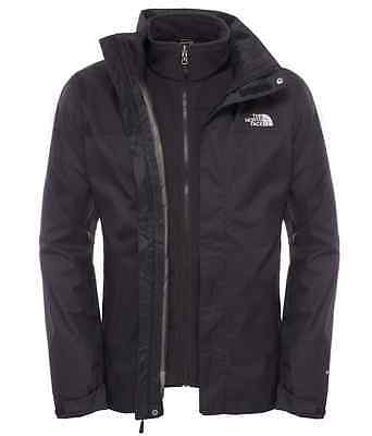 The North Face Men's Evolve II Triclimate Jacket RRP £190.00