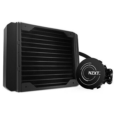 NZXT Kraken X31 120mm Variable Speed Liquid Cooler