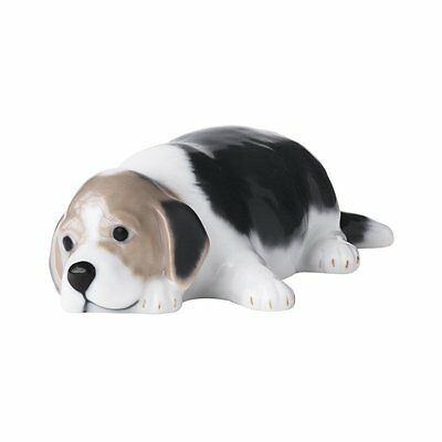 Royal Copenhagen 1249850 Annual Figurine 2015, Beagle