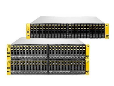 E7X64A NEW - HPE M6710 SFF 2.5in SAS Enclosure, 3yr 24x7 Support