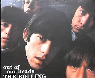 39714 Cd - The Rolling Stones - Out Of Our Heads Nuovo e Sigillato