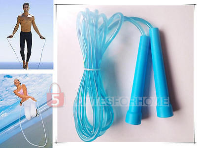 Aerobic Exercise Boxing Skipping Jump Rope Adjustable Fitness Tool Gym Jump Rope