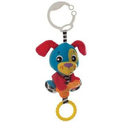 Playgro Peek-A-Boo Wiggling Dog