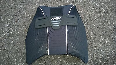 Knox Motorcycle Chest Protector Racing Track Day Motocross Brand New
