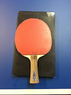Butterfly Table Tennis Garaydia T5000 w/Tenergy05 & Corbor Rubbers Paddle