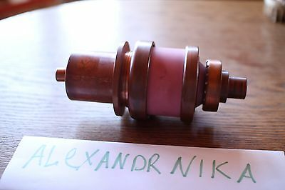 Rare Soviet Military Power Triode Tube GU-96A new old stock