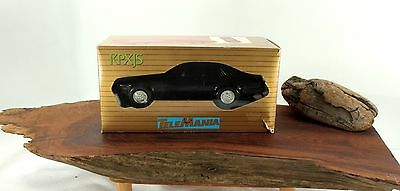 Collectible RETRO Car Shaped PHONE- TELEMANIA KPXJS w/Instructions aab077