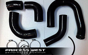 PROCESS WEST Ford BA / BF XR6T Hot Side Intercooler Piping Kit