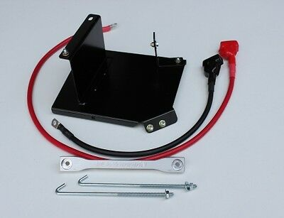 NEW PLAZMAMAN FG OEM Battery Relocation kit from Torqueline Garage