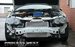 PROCESS WEST Ford BA / BF XR6T Intercooler ONLY - STG2
