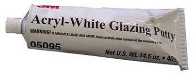 Acryl-white glazing 14.5 oz