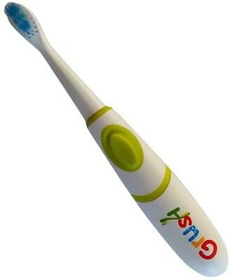 Kids Smart Bluetooth Toothbrush Children Battery Operated Home Oral Hygiene Care