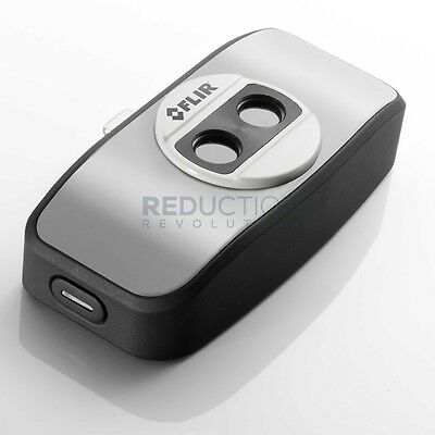 FLIR ONE Thermal Imaging Camera Dongle for Apple iOS or Android FLIRONE