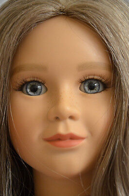 """My Twinn Doll 23"""" Rare Denver collection 2001 Includes Outfit Shoes"""