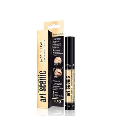 Eveline Eyebrow Art Scenic Corrector Professional Make up no.1 in EUROPE!  New