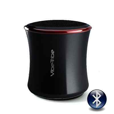 Vibe-Tribe Fever: Altoparlante 6W Bluetooth NFC Vivavoce Radio FM lettore MP3