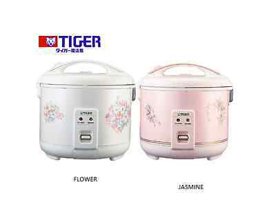 Tiger 10 Cup Rice Cooker Jnp1800 ( Made In Japan) Jasmine