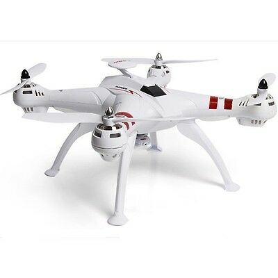 Bayangtoys X16 Brushless With 2Mp Camera 2.4G 4Ch 6Axis Rc Quadcopter Rtf