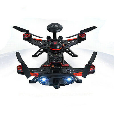 Walkera Runner 250 Advance Drone 5.8G Fpv Gps System With Hd Camera Racing Quadc