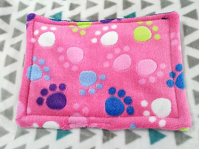 Guinea pig and small animal WATERPROOF pee pad