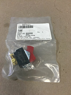 Master Switch PN S3272-1-1 Cessna 172