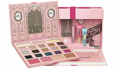 Too Faced Le Grand Palais Gift Set LIMITED EDITION and SOLD OUT