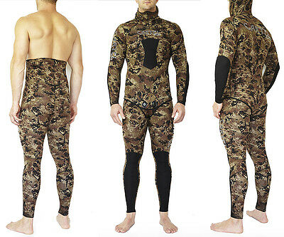 Cartel Dive Shadow 3Mm Spearfishing & Freediving Wetsuit Camo