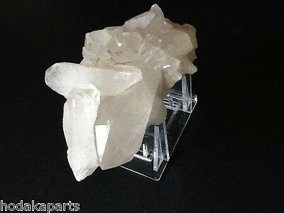 225g Crystals Quartz