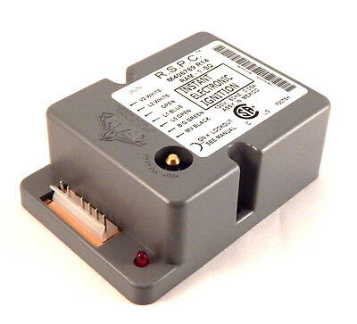 Dryer Control, Ignition, Instant Electronic Ignition Board, 120V/60Hz, M406789P
