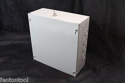 3 Phase Converter Control Panel FREE SHIPPING B-Line Systems Inc. 5hp