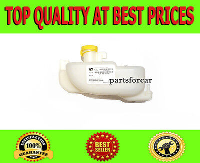 Hq Nissan Micra K11 1992 - 2002 New Coolant Expansion Tank Bottle Oe 21710-43B01