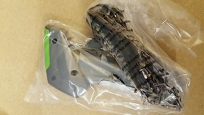 SCALEXTRIC Digital C7002 Hand Controller - Green Top NEW