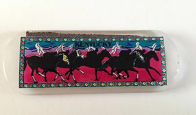 Kentucky Derby Refrigerator magnet Horse Racing