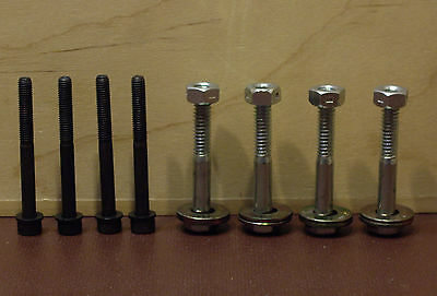 Electric Mobility Rascal Scooter Seat Lift Bolts 200 205 230 235 240 245 300