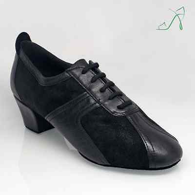 Ray Rose 410 Breeze Teaching/Practice Dance Shoes
