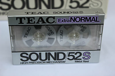 Teac Sound 52S High Precision Mechanism (Neu)
