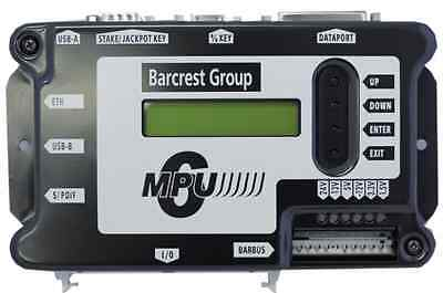 Barcrest MPU 6 USED