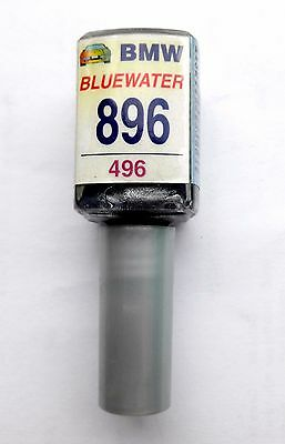 Car Touch Up Paint Repair  For  Bmw Bleu Water  Code 896