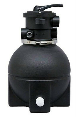 Aqua Ultraviolet Ultima II 1000 Bio- Mechanical Pressure Filter