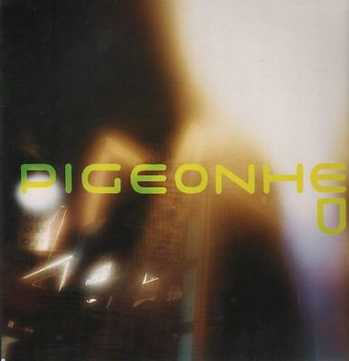 "Pigeonhed ‎– Theme From Pigeonhed (12"")  Sub Pop"
