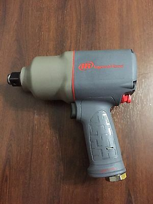 Ingersoll Rand 2145QiMAX Impact Wrench 3/4 Inch Drive Heavy Duty New Industrial