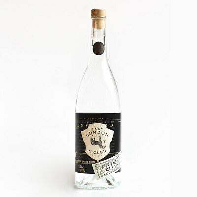 East London Dry Gin 700ml