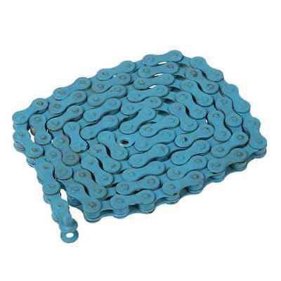 "Bicycle MTB BMX Road Bike 1/2""X 1/8"" Fixied Chain Single Speed 96 Link"