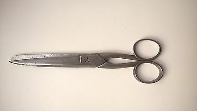 Antique Russian Scissor