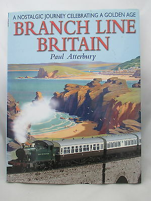 BRANCH LINE BRITAIN ~ Atterbury